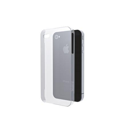 Transparentní kryt pro iPhone 4 / 4S