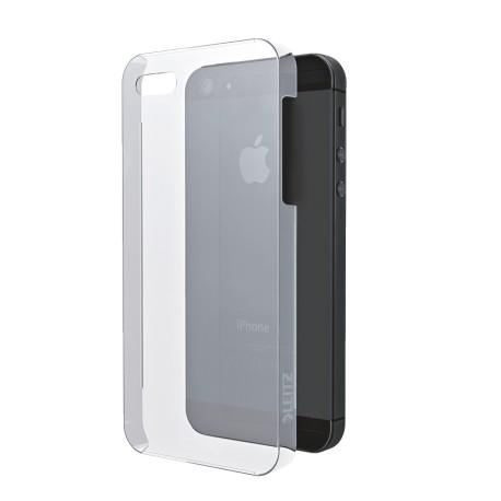 Transparentní kryt pro iPhone 5 / 5S / SE