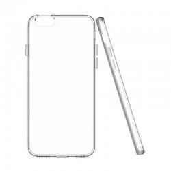 Silikonový transparentní kryt pro iPhone 6 / 6S / 7