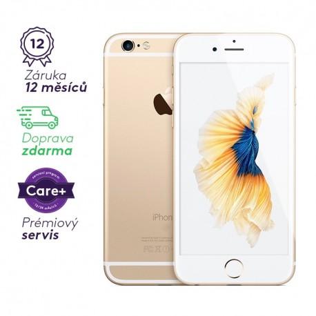 Apple iPhone 6 - Gold