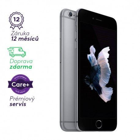 Apple iPhone 6S - Space Gray