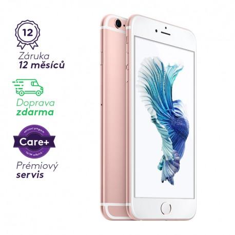 Apple iPhone 6S Plus 64GB - Rose Gold