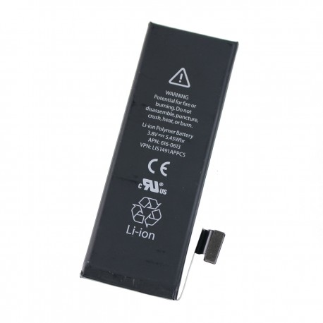 Baterie pro iPhone 5 + šroubovák zdarma