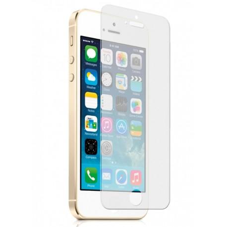 Tvrzené sklo na displej pro iPhone 5 / 5C / 5S / SE