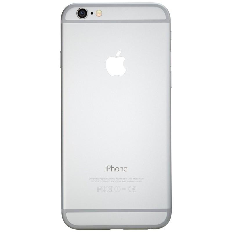 16gb Silvers: Apple IPhone 6 16GB