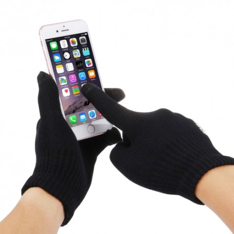 HAWELL dotykové rukavice pro iPhone / iPod / iPad