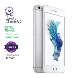 Apple iPhone 6S - Silver