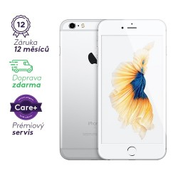 Apple iPhone 6 - Silver