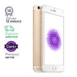 Apple iPhone 6S - Gold