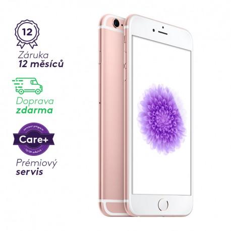 Apple iPhone 6S 64GB - Rose Gold
