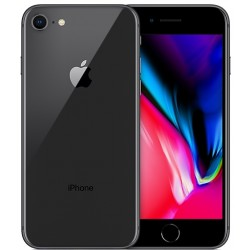 Apple iPhone 8 256GB - Space Gray