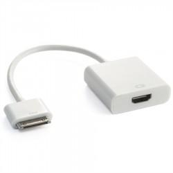 HDMI adaptér pro 30-pin Apple konektor