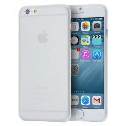 Silikonový matný kryt pro iPhone 6 / 6S / 7