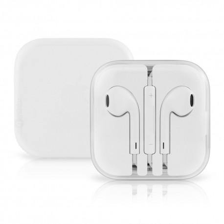 Sluchátka Apple EarPods s ovládáním a mikrofonem