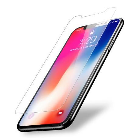 Sleva 50% - Tvrzené sklo na displej pro iPhone X