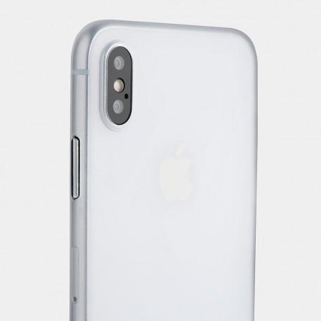 Sleva 50% - Matný kryt pro iPhone X